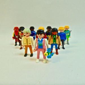 Playmobil & People